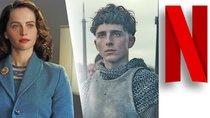 Netflix: Die besten Historienfilme beim Streaming-Dienst