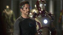 Nach MCU-Aus: Iron Man-Star meldet sich mit verrückter Netflix-Serie zurück
