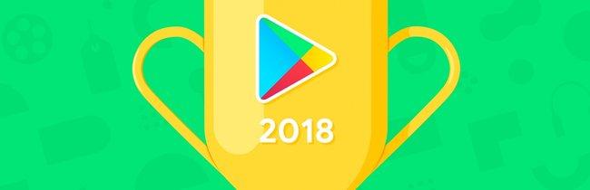 Google hat entschieden: Das sind die besten Android-Apps und -Spiele 2018