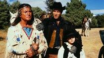"""Die richtige Reihenfolge der """"Winnetou"""" Filme aus den 60ern"""