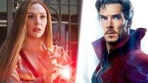 """Doctor Strange sollte früher ins MCU zurückkehren: Darum platze der Auftritt in """"WandaVision"""""""