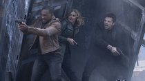MCU-Aus befürchtet: Marvel-Star dachte nicht, dass sie eine zweite Chance erhält