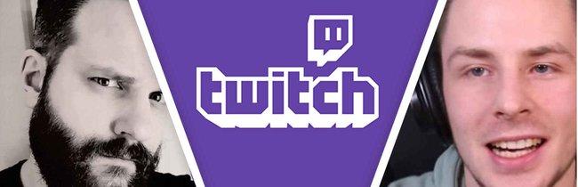 Die beliebtesten Twitch-Streamer Deutschlands 2017