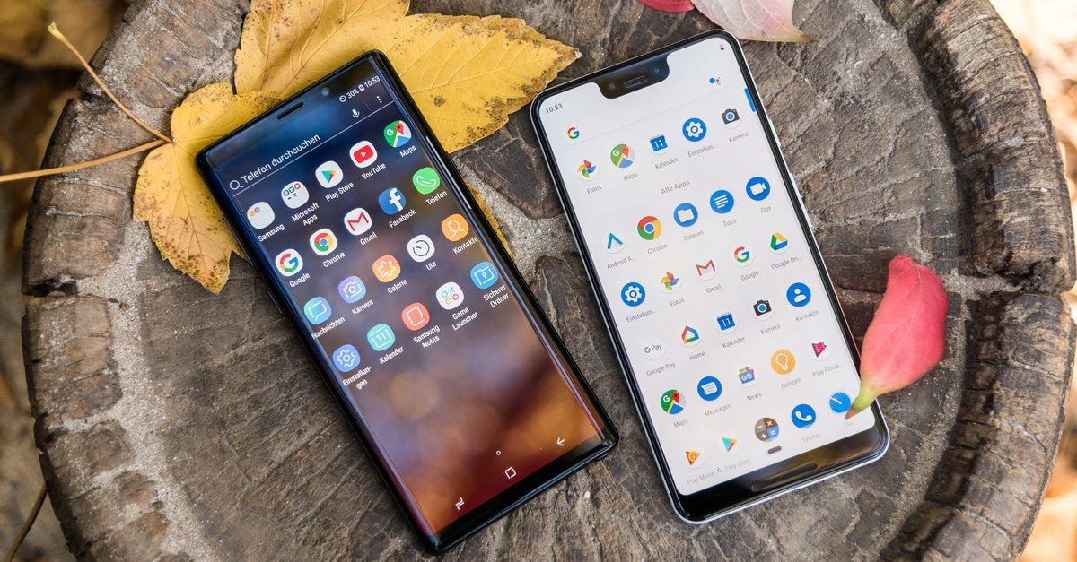 Android-Smartphones ohne Google-Apps? Ein Traum – oder Albtraum wird wahr