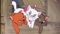 """""""Aristocats""""-Namen: So heißen die musikalischen Disney-Katzen"""