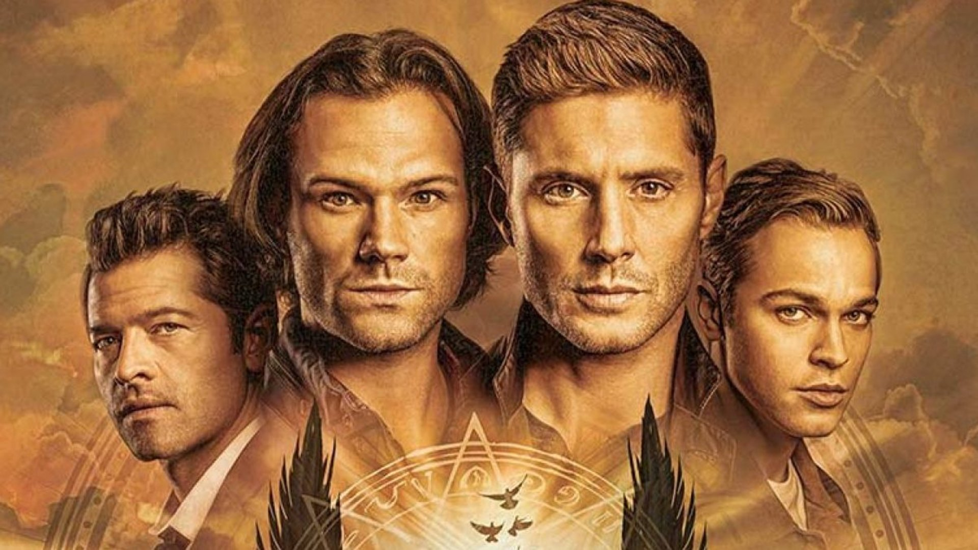 """""""Supernatural"""" Staffel 15: Trailer, Starttermin und alle Infos"""