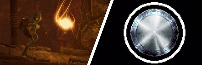 Oddworld - Soulstorm: Platin-Abzeichen für alle Level (Mudokons, Geheimbereiche, Gelée Royale)