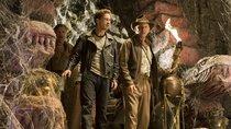 """Indiana Jones 5""-Gerücht: Sie soll Harrison Ford beerben"