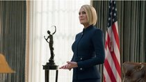 """House of Cards"": Welche Staffeln laufen bei Netflix?"