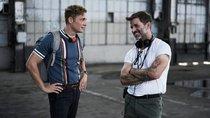 """""""Army of the Dead"""": Netflix-Zombiehorror erhält Prequel von Matthias Schweighöfer"""