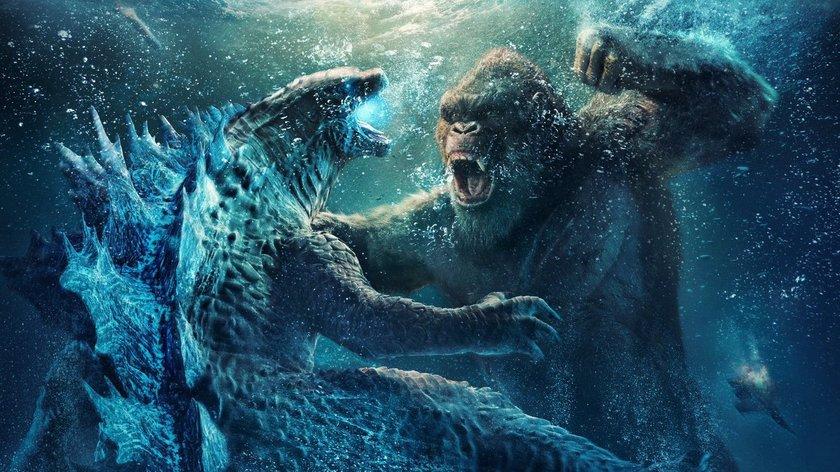 """Neuer Monsterverse-Film nach """"Godzilla vs. Kong"""": Regisseur soll nach Mega-Erfolg weitermachen"""