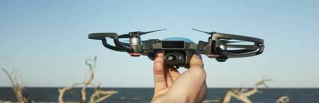 Top 10: Kamera-Drohnen – aktuelle Bestseller in Deutschland