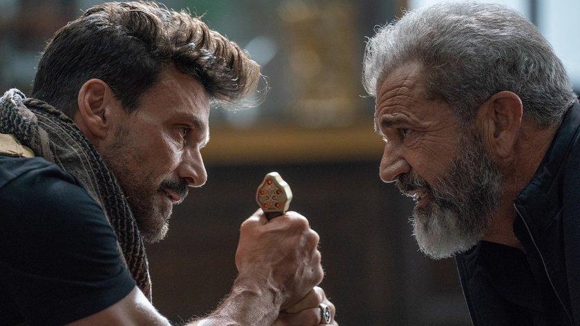 """Umjubelter Action-Geheimtipp: MCU-Star und Mel Gibson überraschen mit """"Boss Level"""""""