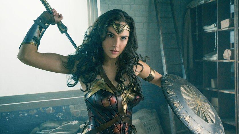 """""""Wonder Woman 1984"""": Beachtliche Laufzeit des DC-Films mit Gal Gadot enthüllt"""
