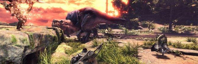 Monster Hunter World: Monster-Liste mit Schwächen und Taktiken für alle Feinde