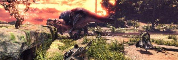 Monster Hunter World: Haustiere fangen – Video-Guides für die ...