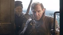 """""""The King's Man"""": Neuer Hammer-Trailer strotzt vor genialen WTF-Momenten"""