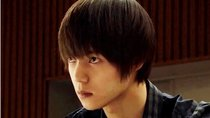 """""""Death Note"""": Sendetermine und Stream der Live-Action-Serie"""