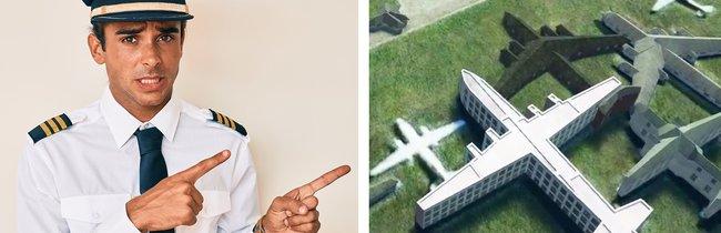 Microsoft Flight Simulator: Die 12 verrücktesten Ausflugsziele für alle Hobby-Piloten