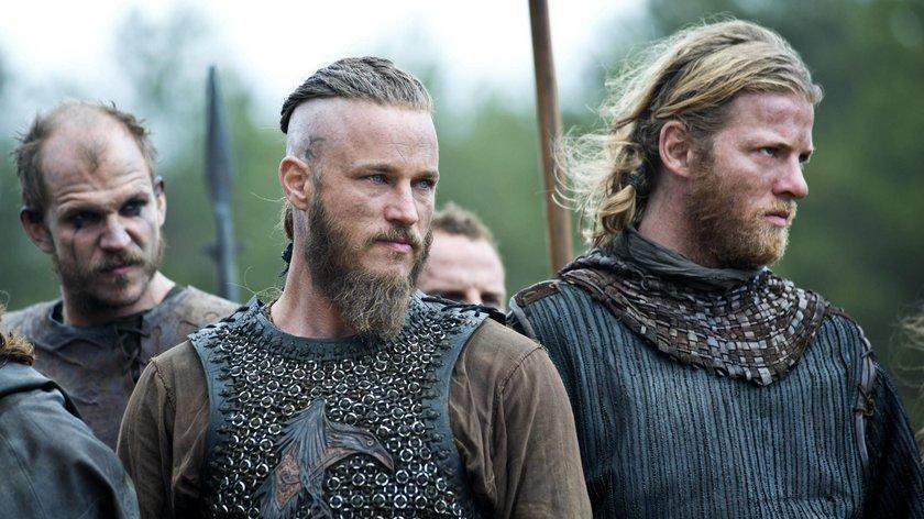 """Die 7 besten Wikinger-Serien: Von """"Vikings"""" bis """"Beforeigners"""""""