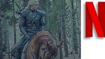 """Yennefer schwebt in Gefahr: Erste Bilder zu """"The Witcher"""" Staffel 2 sind da"""