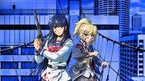 """""""High-Rise Invasion"""" Staffel 2: Bekommt die Anime-Serie eine Fortsetzung auf Netflix?"""