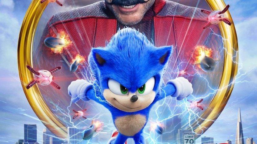 """""""Sonic the Hedgehog 2"""" geht los: Erstes Bild verkündet den Drehstart der Fortsetzung mit Jim Carrey"""