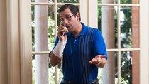 Kein Ende: Netflix macht gleich vier neue Filme mit Adam Sandler