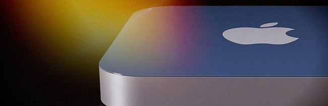 Mac mini 2021: Apples neuer Mut zur Farbe?