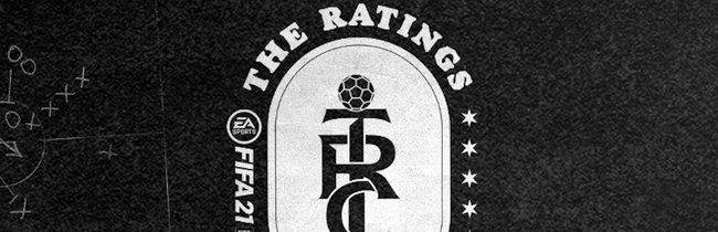 FIFA 21: Top 100 Ratings und Spielerwerte