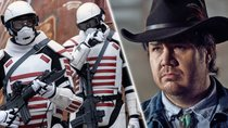 """Neue """"The Walking Dead""""-Figur lügt uns an: Das Commonwealth greift zu fiesem Trick"""