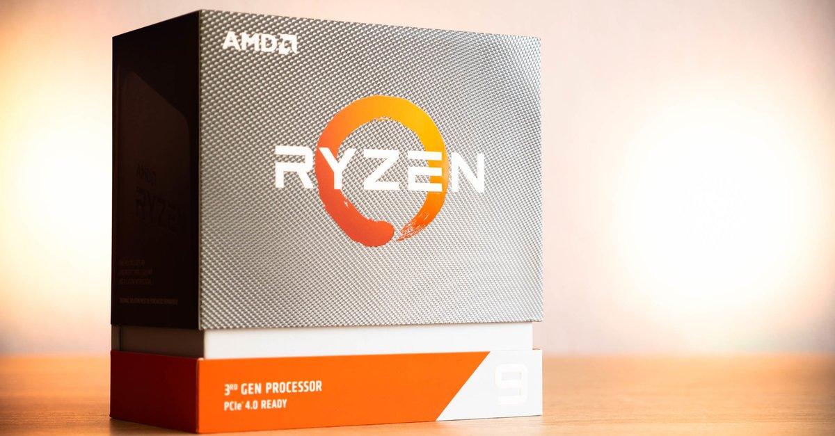 Angriff auf Intel: Neue AMD-Prozessoren könnten endlich mit alter Tradition brechen
