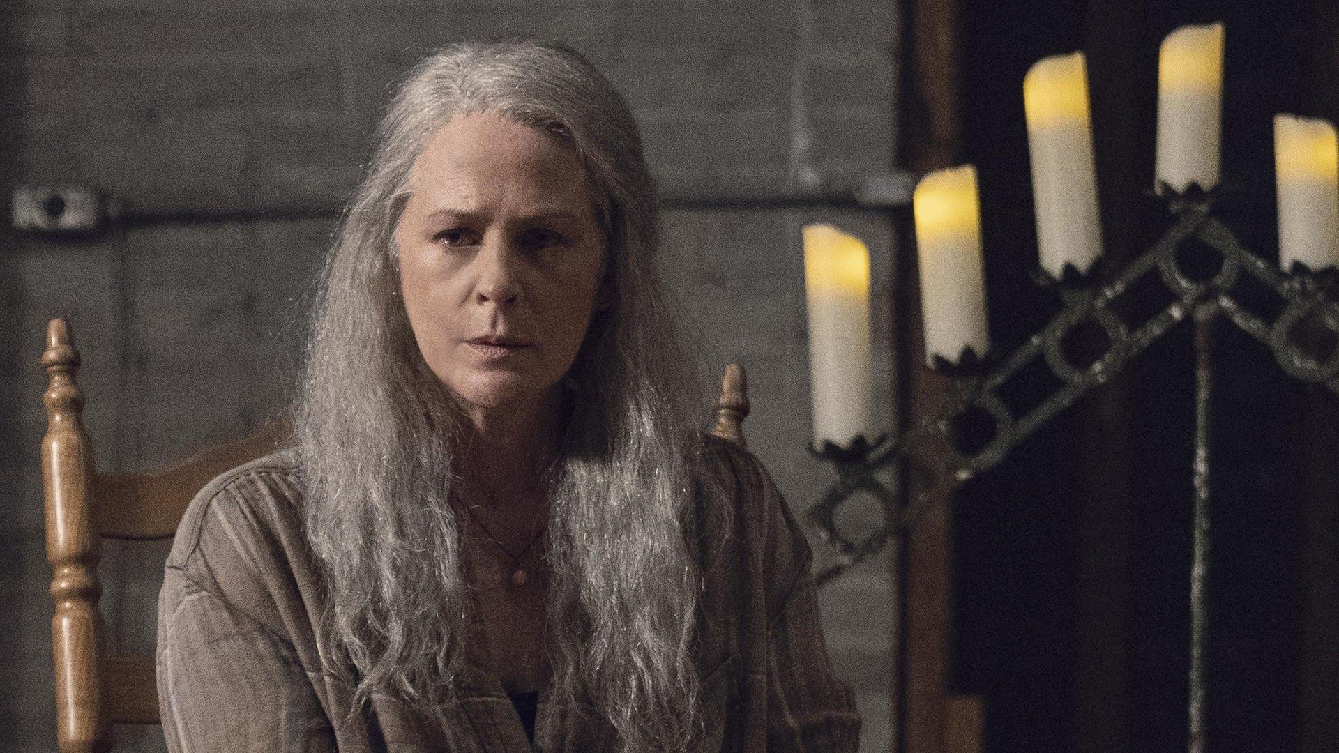 Walking Dead Staffel 9 Folge 13