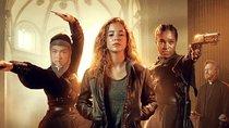 """Ab jetzt auf Netflix: Freut euch auf die verrückte, neue Serie """"Warrior Nun"""""""
