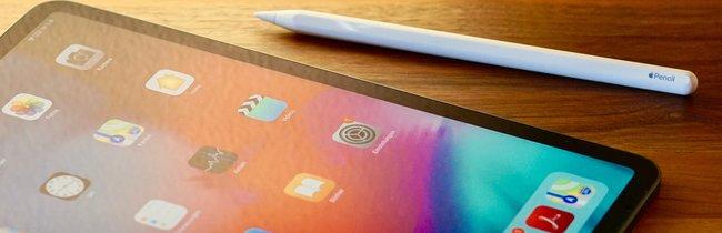 iPad Pro 11 Zoll in Bildern: So wirkt das Apple-Tablet gegenüber dem Vorgänger