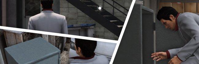 Yakuza 6: Alle Schlüssel- und Safe-Fundorte - so findet ihr jeden Key