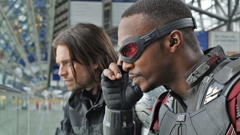 """""""The Falcon and the Winter Soldier"""": Episodenguide, Handlung und Cast"""