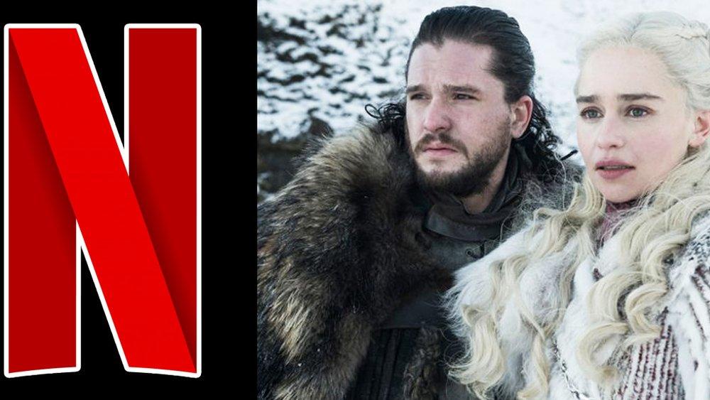 Game Of Thrones Auf Netflix