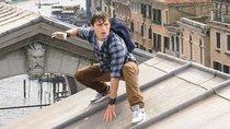 """""""Uncharted"""" verliert Regisseur Nummer 6: Und die Schuld liegt bei Spider-Man Tom Holland"""