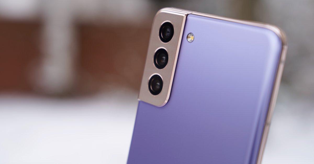 Samsung macht Platz: Es gibt eine neue Nummer 1 der Smartphone-Hersteller - Giga