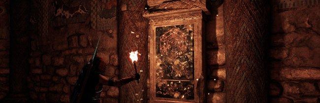 Assassin's Creed Odyssey: Alle Gräber - Fundorte Antiker Stelen für mehr Fähigkeitspunkte
