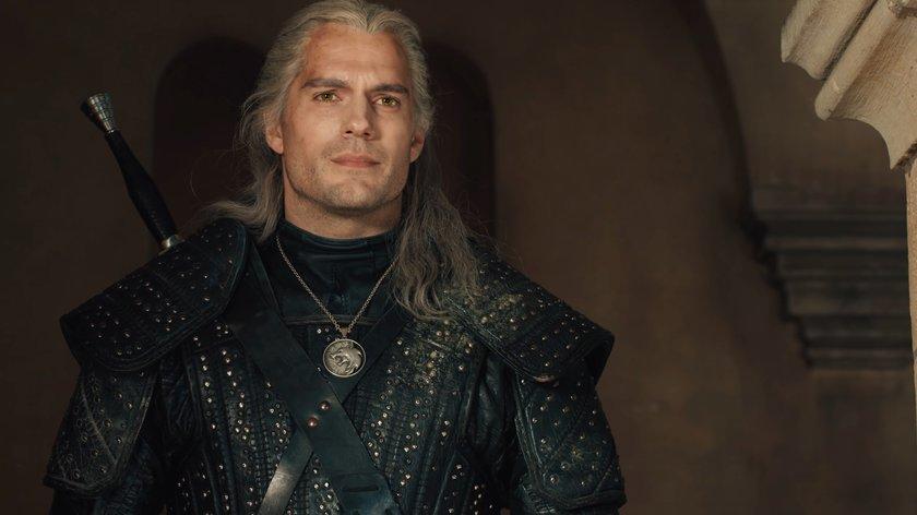 """""""The Witcher""""-Film kommt offiziell zu Netflix – noch vor der zweiten Staffel?"""