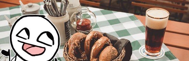 30 Schilder, die so deutsch sind, dass sie nach Sauerkraut riechen