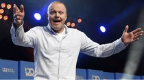 "TV-Hammer: Stefan Raab soll an Comeback von ""TV Total"" arbeiten"