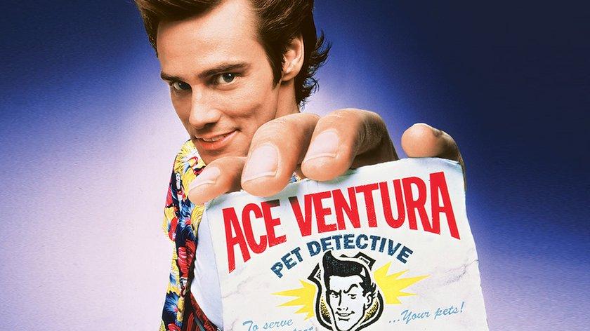 """""""Ace Ventura 3"""" kommt nach über 25 Jahren: """"Sonic""""-Team arbeitet für Amazon an Fortsetzung"""
