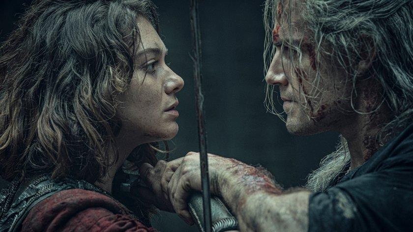 """""""The Witcher"""": Das Fantasy-Epos ist ab sofort auf Netflix"""