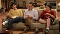 "Läuft ""Two and a Half Men"" bei Netflix?"