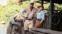 """Das neue """"Fluch der Karibik"""": Erste Stimmen loben Disneys """"Jungle Cruise"""" mit Dwayne Johnson"""
