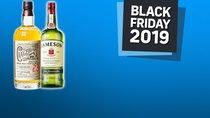 Whisky für jeden Geldbeutel: Edle Tropfen letztmals stark reduziert