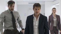 """Jetzt wieder bei """"Mission: Impossible 7"""": Tom Cruise rettete zwei Leuten das Leben"""